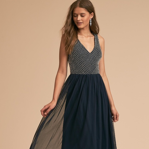 24ea0d128d BHLDN Bryce Dress from Adrianna Papell